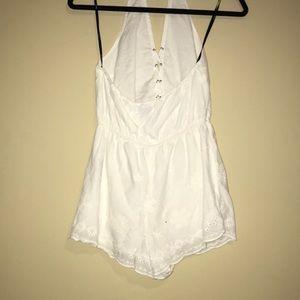 Forever 21 Swim - Forever 21 bathing suit cover up